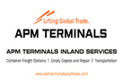 APM Terminals Seeks More Ports in Turkey on Shipping Prospects - Shipping Tribune | Port intelligence | Scoop.it