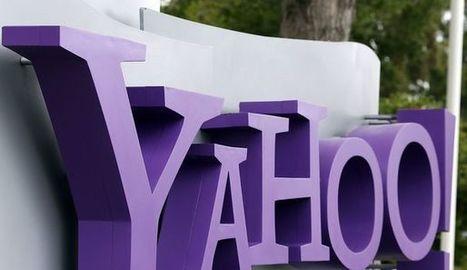 Piratage de Yahoo: première plainte d'un internaute aux Etats-Unis | Marketing in a digital world and social media (French & English) | Scoop.it