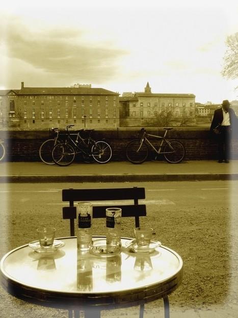 Les restaurants avec terrasse à Toulouse et alentours | | Toulouse et Midi-Pyrénées | Scoop.it