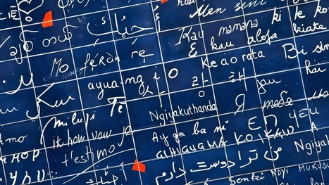 You Need To Know This Science Of Learning Languages To Perfectly Master A Foreign Language | Language - more than just words | Scoop.it