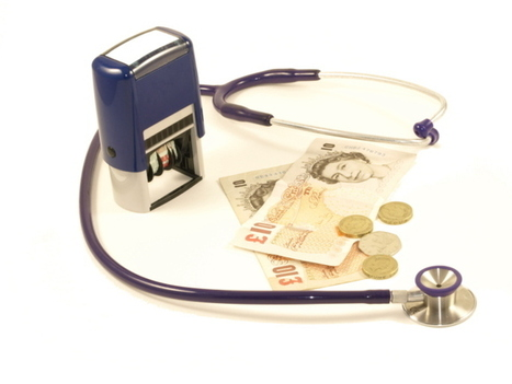 GP referrals to hospital increased 6% last year but budget rose only 2-3%, King's Fund hears | Test Topic | Scoop.it