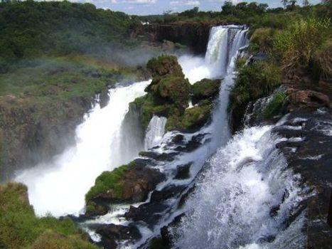 Learning Lessons at Iguazu Falls, Argentina - Amateur Traveler Travel Podcast | agolfpro2b travel | Scoop.it