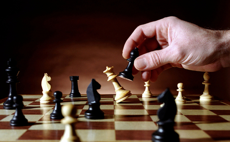 Marketing: How to Make All the Right Moves in 2016 - Huffington Post | AtDotCom Social media | Scoop.it
