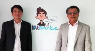 Luis Felipe Sáenz: el emprendedor que se atrevió a cambiar las reglas | EMPRENDE desde la periferia. La red social SITETALK como oportunidad de negocio | Scoop.it