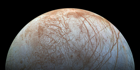 If There's Life on Europa, Robots Like These Will Find It | New Space | Scoop.it