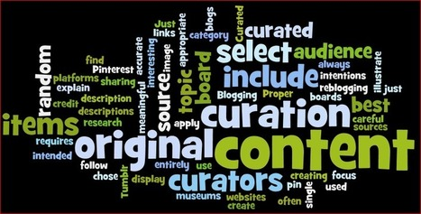 e-sens   dossier de juin 2012 sur la curation : analyse, cas pratique, entretien et fiche technique   Web 2.0 et réseaux sociaux : quels impacts sur la formation à la culture informationnelle ?   Scoop.it