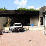 Libya: FBI Examines US Consulate Attack Site <Three Weeks Later | War Against Islam | Scoop.it