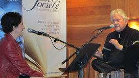 Société des écrivains de la Mauricie: Midi littéraire avec Djemila Benhabib et Réjean Bonenfant: salle comble ! | Trifluviana (Bibliothèques de Trois-Rivières) | Scoop.it