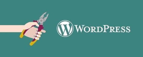 Compressione immagini WordPress: la soluzione perfetta | Social Media Consultant 2012 | Scoop.it