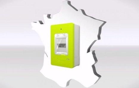 Linky, le compteur électrique qui va nous surveiller et augmenter l'exposition électromagnétique | Toxique, soyons vigilant ! | Scoop.it