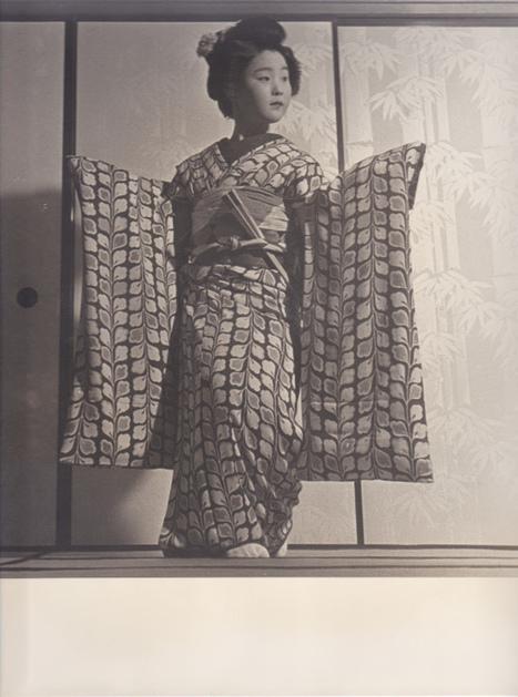 J'ai découvert le portfolio d'un photographe hongrois des 1930s dans mon grenier | Photography Now | Scoop.it