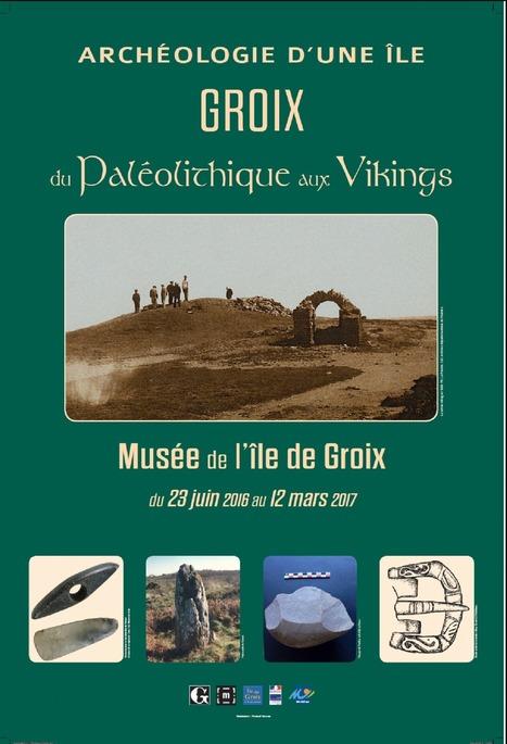 Les femmes vikings, puissantes autrefois, dangereuses aujourd'hui | Histoire et archéologie des Celtes, Germains et peuples du Nord | Scoop.it