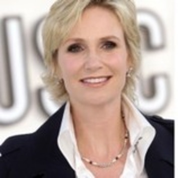 A is For Adamant: Jane Lynch | Dare To Be A Feminist | Scoop.it