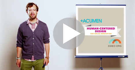 Human-Centered Design for Social Innovation | Humanize | Scoop.it