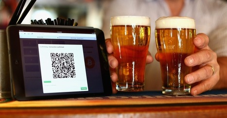 PayPal Lets You Pay With QR Codes | The Twinkie Awards | Scoop.it