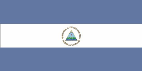 Flag of Country | Nicaragua, Kaitlyn Mayberry | Scoop.it
