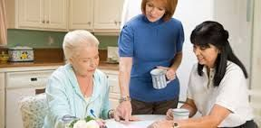 In-Home Personal Care to the Elderly Family Member | Senior Care Montgomery County | Scoop.it