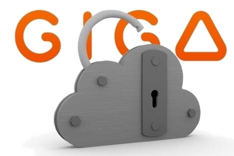Giga, le petit français du partage de fichiers dans le cloud qui fait mieux que Mega   Le Web, ses évolutions et les NTIC vues par un avocat.   Scoop.it