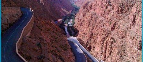 3 Days Sahara Desert Tour in Morocco   Sahara Desert Adventure Tour Morocco   Scoop.it