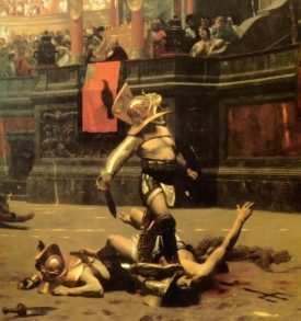 Causes for the Fall of the Roman Empire | Scoopit assignment #2 | Scoop.it