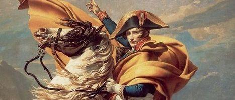Allemagne : 200 squelettes de soldats de Napoléon découverts à Francfort | Les énigmes de l'Histoire de France | Scoop.it