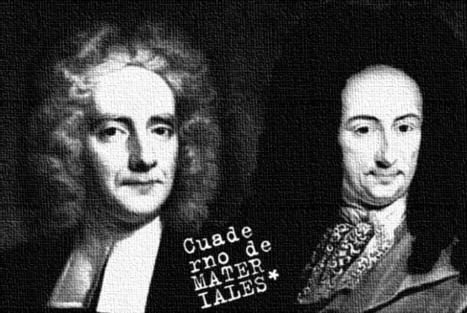 """CDM 24: """"Leibniz: física y metafísica en el carteo con Clarke y en el ...   Hermenéutica y filosofía   Scoop.it"""