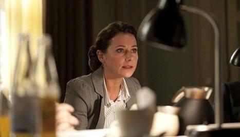 """De """"Borgen"""" à """"24"""", ce que les séries télé nous apprennent de la politique   séries politiques   Scoop.it"""