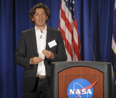 Starburst Ventures closes $200 million debut fund to back space techstartups   More Commercial Space News   Scoop.it