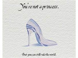 Girls' school tells students: 'You're not a princess' - TODAY.com | Kickin' Kickers | Scoop.it