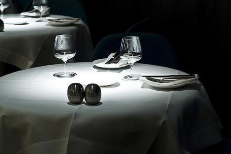 L'Italia al ristorante... con foursquare! - parte 1 | cibo | Scoop.it