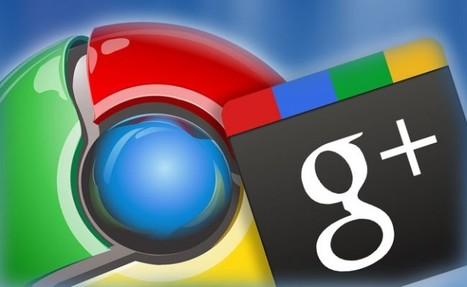 Google+ enhanced: Five must-have Chrome extensions | Time to Learn | Scoop.it