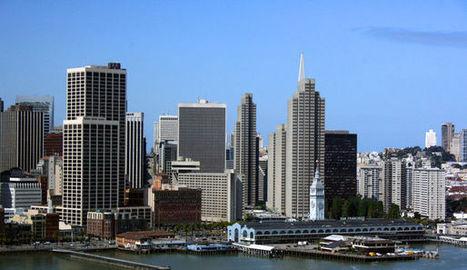 Hollande inaugure le French Tech Hub de San Francisco sur fond de polémiques | François Hollande à L'Atelier BNP Paribas | Scoop.it