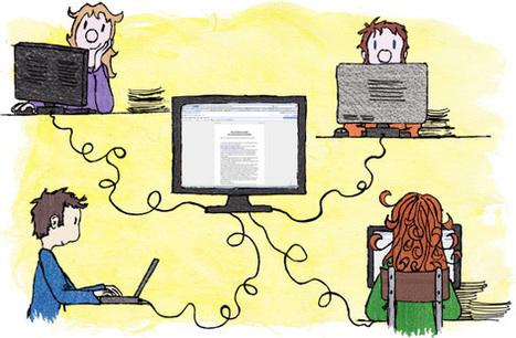 Apprendre dans un monde en réseau: MOOCs | Easy MOOC | Scoop.it