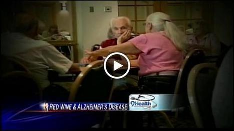 Study: Red wine helping Alzheimer's Disease - 9NEWS.com | Quirky wine & spirit articles from VINGLISH | Scoop.it