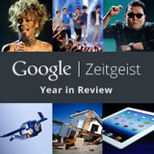 Google Zeitgeist 2012 : What did you search for? | Google NonProfit Grants Help | Scoop.it