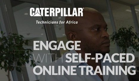 Technicians for Africa - Online program | Professional development opportunities | Scoop.it