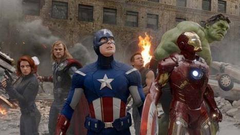 This Century's Superhero Films: A Similar Trend to the Golden Age of Westerns? | Luna Digital | Superhero Films | Scoop.it
