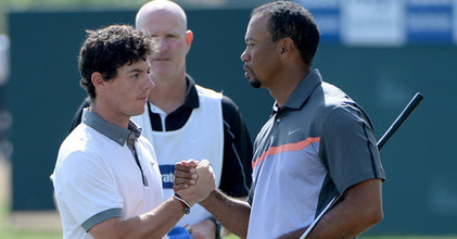 Dubai Desert Classic : McIlroy retains desert lead | Globe Greens | Scoop.it