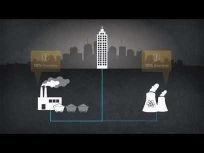 The Myth of Energy Storage vs Baseload | Sustain Our Earth | Scoop.it