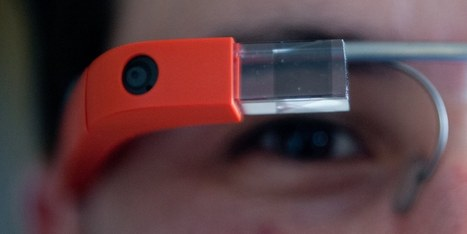 Google Glass: Pioneer of its own kind | Information Technology | Scoop.it