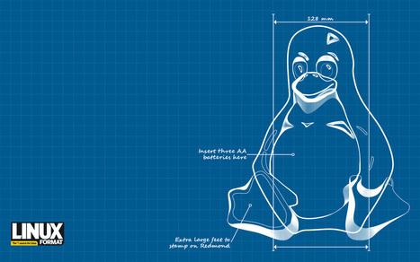 Ídolos de la computación: Linus Torvalds | Software libre | Scoop.it
