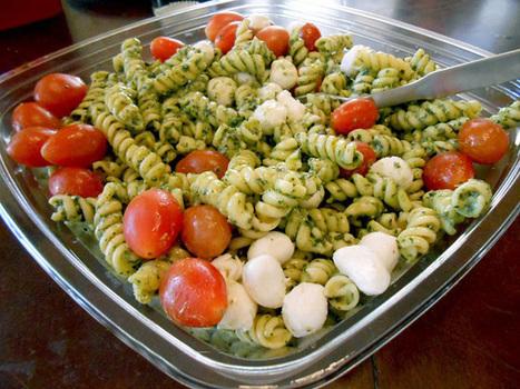 Pasta Salad | pasta | Scoop.it