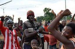 Centrafrique : Un journaliste tué dans des violences intercommunautaires - Afriquinfos | UNHCR TOGO - News Desk | Scoop.it