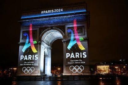 JO-2024: Paris mise sur une Tour Eiffel stylisée pour doper sa candidature   La Tour Eiffel   Scoop.it
