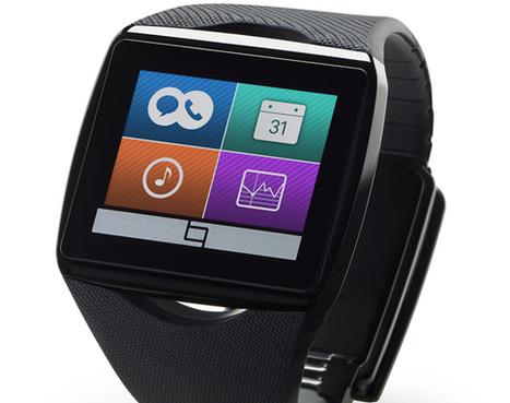 Qualcomm Cuts $100 Off Its Toq Smartwatch | Tendencias tecnológicas | Scoop.it