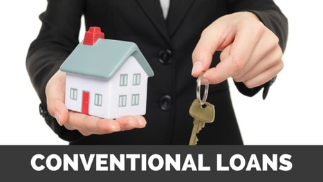 Give A Closer Look for Non Conventional Loans | commercial real estate loans | Scoop.it