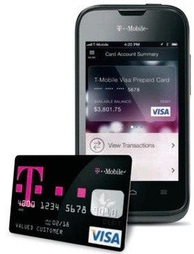 7 Reasons Mobile Money From T-Mobile Should Worry Bankers | Digital Banking | Scoop.it