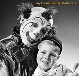 Clowntown | Living Business | Scoop.it