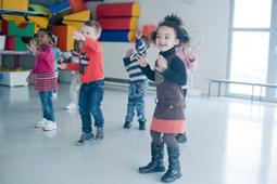 L'enseignement de l'égalité filles-garçons à l'École | Atelier + : Egalité Filles Garçons ( littérature de jeunesse, vidéos, ...) | Scoop.it