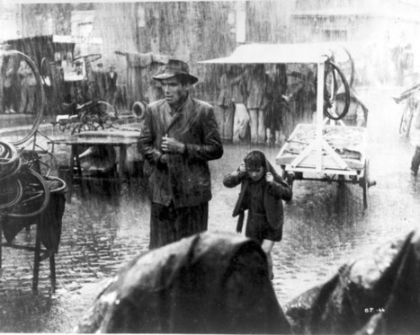 U, Me and Films: Bicycle Thieves: My Introduction to Italian Neo-Realism | Italian Neorealism 1945-1951 | Scoop.it